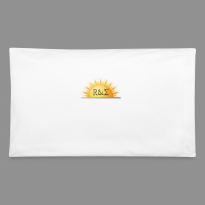 MWM Logo - Pillowcase