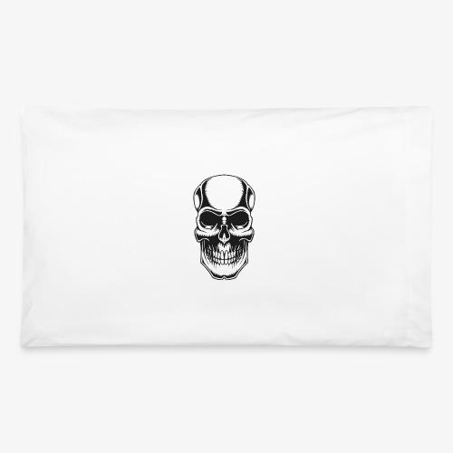 Skull Vintage Tattoo - Pillowcase