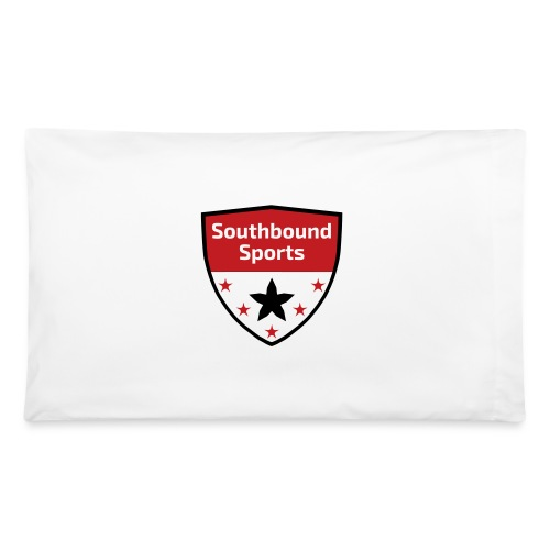 Southbound Sports Crest Logo - Pillowcase
