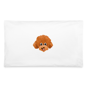 FRED TINKLES BUST - Pillowcase