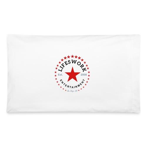 Lifeswork Entertainment - Pillowcase