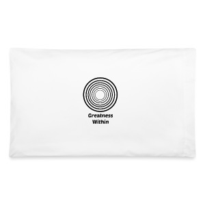 Greatness Within - Pillowcase