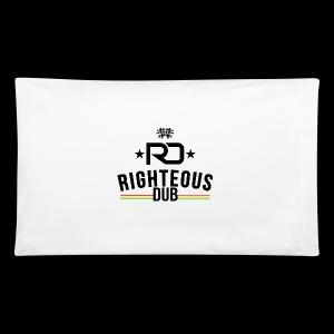Righteous Dub Logo - Pillowcase