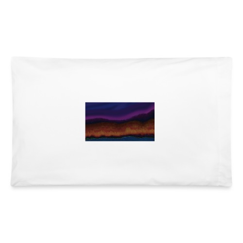 Fall Scene - Pillowcase