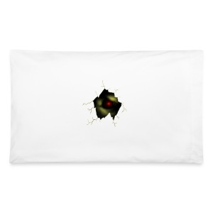 Broken Egg Dragon Eye - Pillowcase