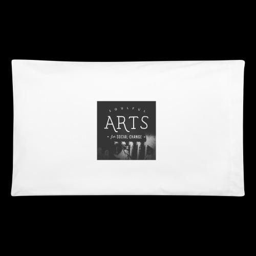 Soulful Arts for Social Change - Pillowcase
