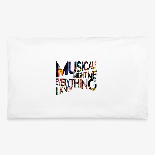 MTMEIK Broadway - Pillowcase