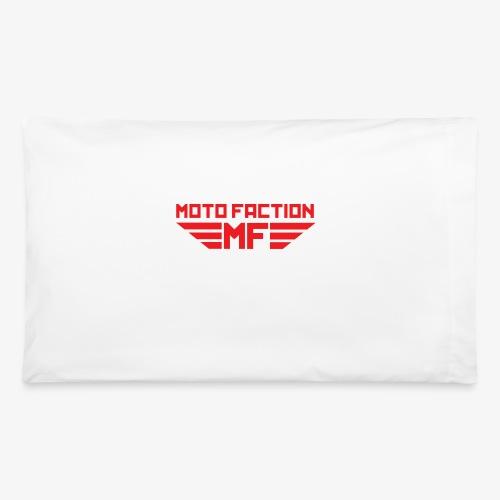 MotoFaction Logo - Pillowcase