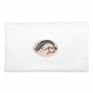 Fish Painting - Pillowcase