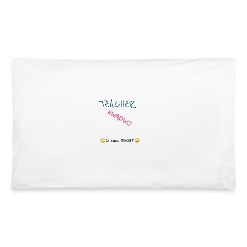 TEACHER KWADWO - Pillowcase