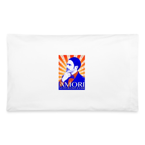 Amori_poster_1d - Pillowcase