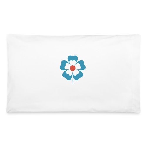 flower time - Pillowcase