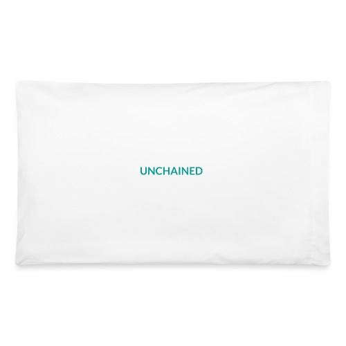 Consulting Unchained - Pillowcase