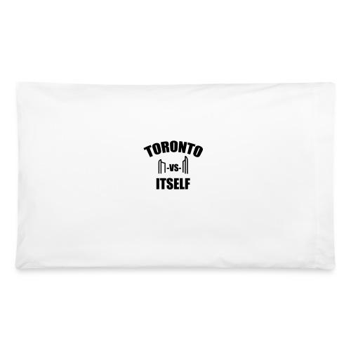 6 Versus 6 - Pillowcase