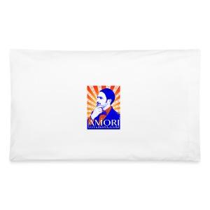 Amori_poster_1d - Pillowcase