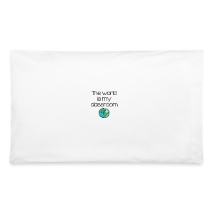 World Classroom - Pillowcase