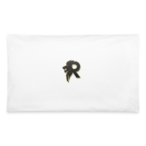rubzys Merch logo - Pillowcase