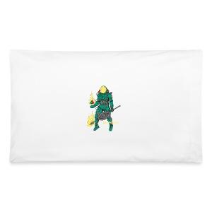 Afronaut - Pillowcase