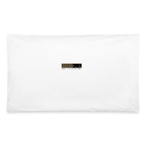 Hustle_Life - Pillowcase