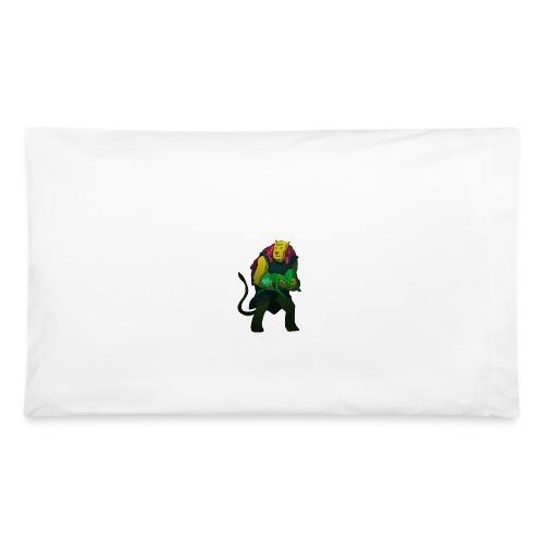 Nac And Nova - Pillowcase