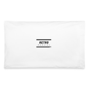 Retro Modules - Pillowcase