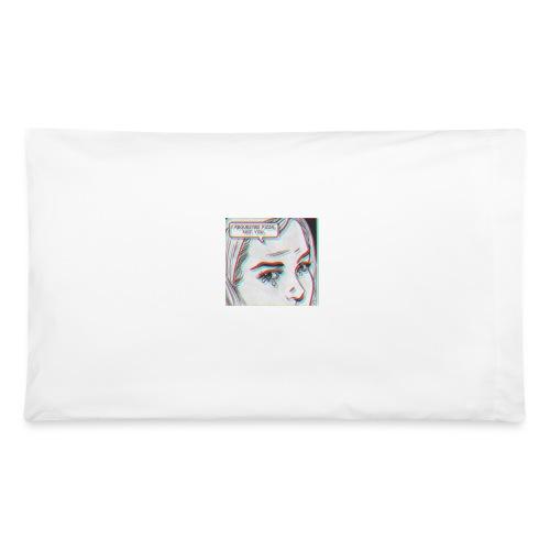 Sassy Princess - Pillowcase