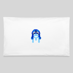 ALIENS WITH WIGS - #TeamMu - Pillowcase