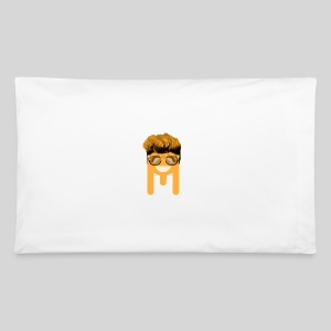 ALIENS WITH WIGS - #TeamDo - Pillowcase
