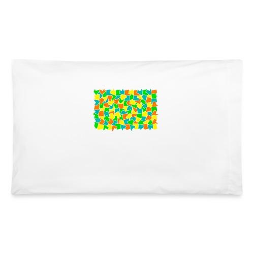 Dynamic movement - Pillowcase 32'' x 20''
