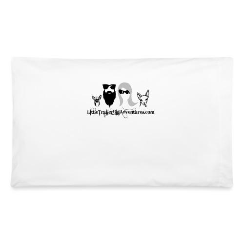 LTBA Heads Logo - Pillowcase 32'' x 20''