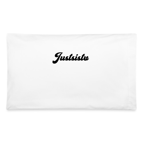 Justsistv - Pillowcase 32'' x 20''