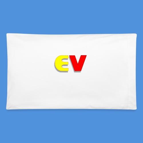 Entoro Vace Logo - Pillowcase 32'' x 20''
