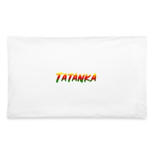 Tatanka - Pillowcase 32'' x 20''