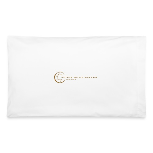 AMMT Logo Modern Look - Pillowcase 32'' x 20''