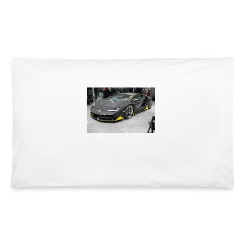 Lamborghini Centenario front three quarter e146585 - Pillowcase 32'' x 20''