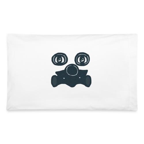 Toxic - Pillowcase 32'' x 20''