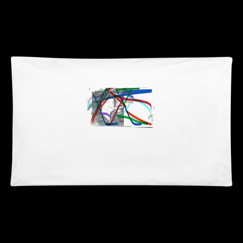 scotts art - Pillowcase 32'' x 20''