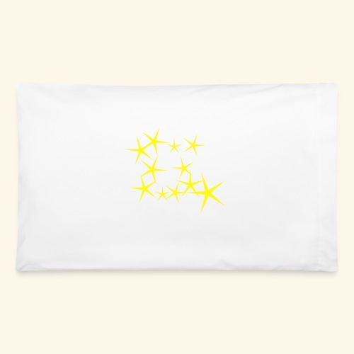 bright stars - Pillowcase 32'' x 20''