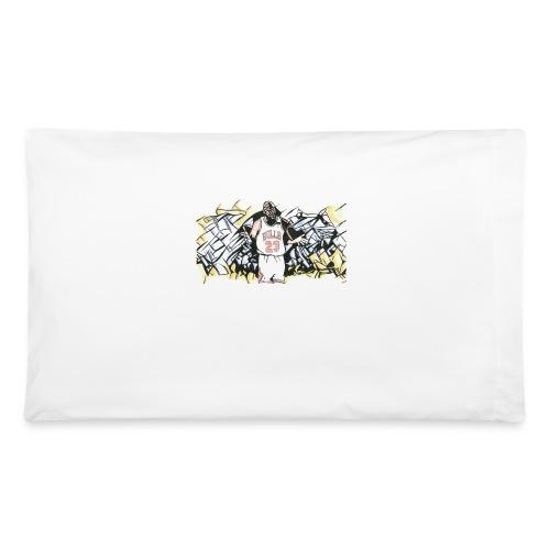 MJ - Pillowcase 32'' x 20''