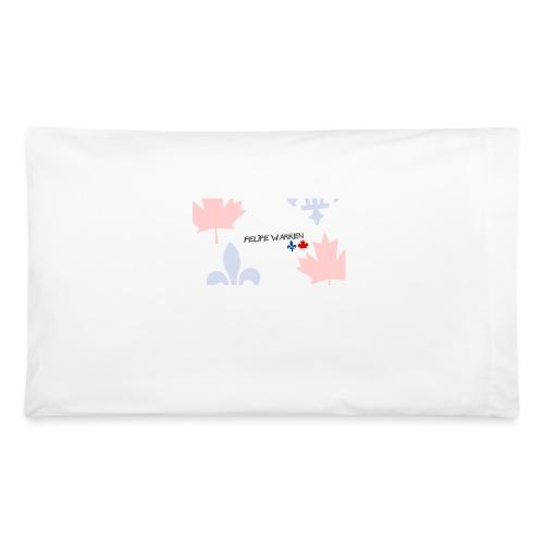 Logo do Canal - Pillowcase 32'' x 20''