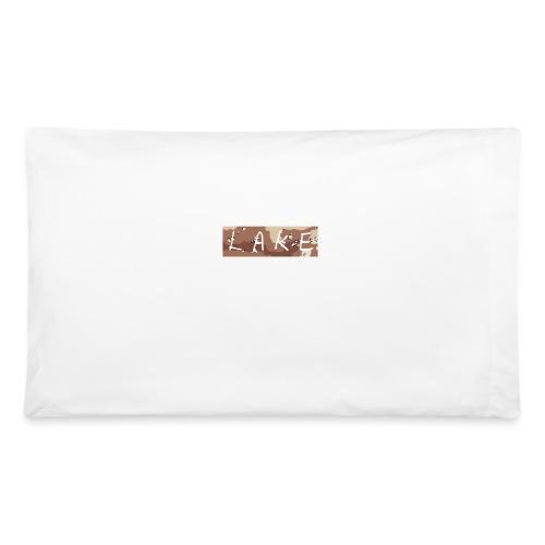LAKE_LOGO2 - Pillowcase 32'' x 20''