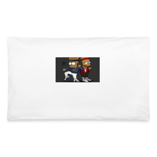 Sweatshirt - Pillowcase 32'' x 20''