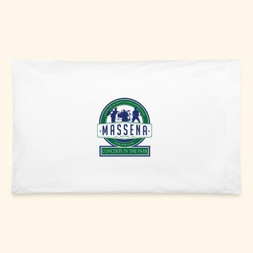 Massena CitP - Pillowcase