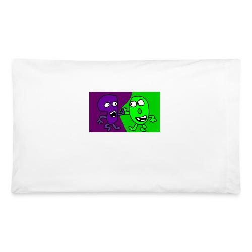 Nine and Zero - Pillowcase 32'' x 20''