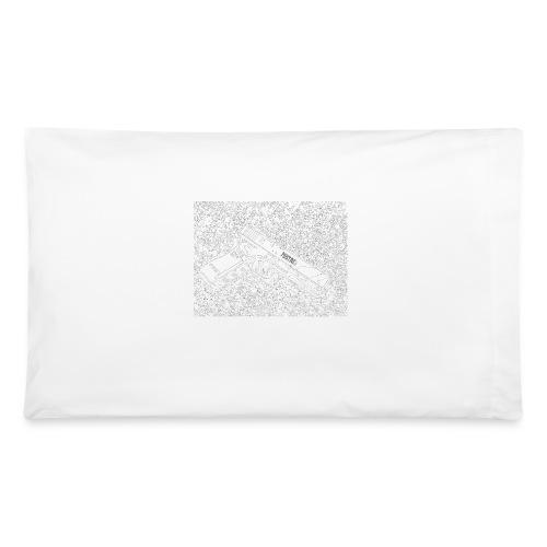 GunLines - Pillowcase 32'' x 20''