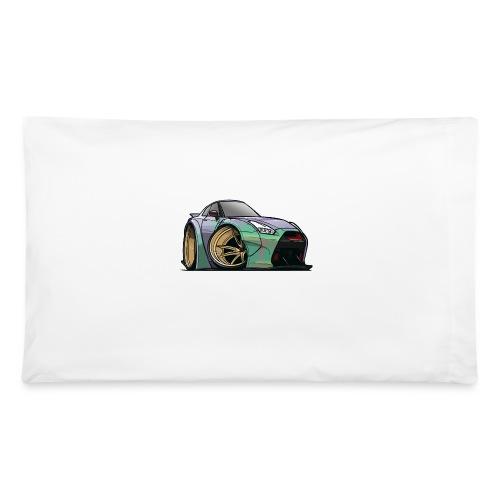 R35 GTR - Pillowcase 32'' x 20''