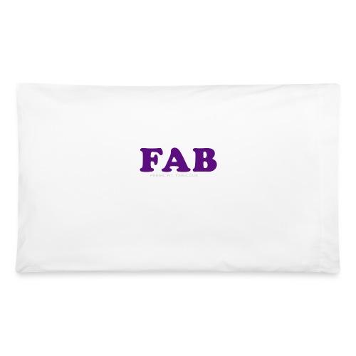 FAB Tank - Pillowcase 32'' x 20''