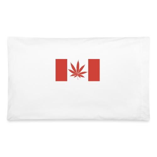 Canada 420 - Pillowcase 32'' x 20''