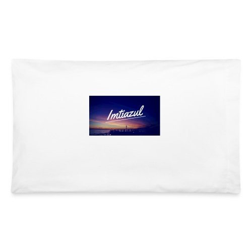 Copy of imtiazul - Pillowcase 32'' x 20''