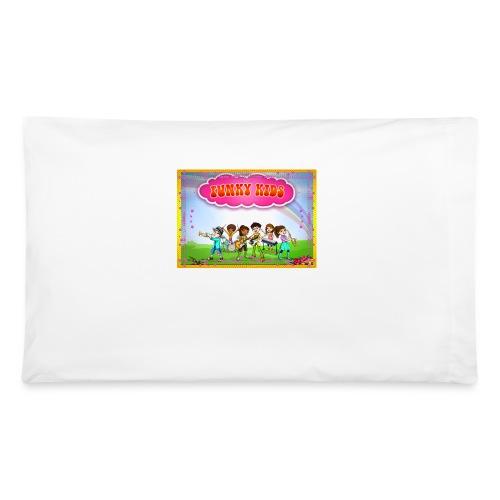 Funky Kids Garden - Pillowcase 32'' x 20''